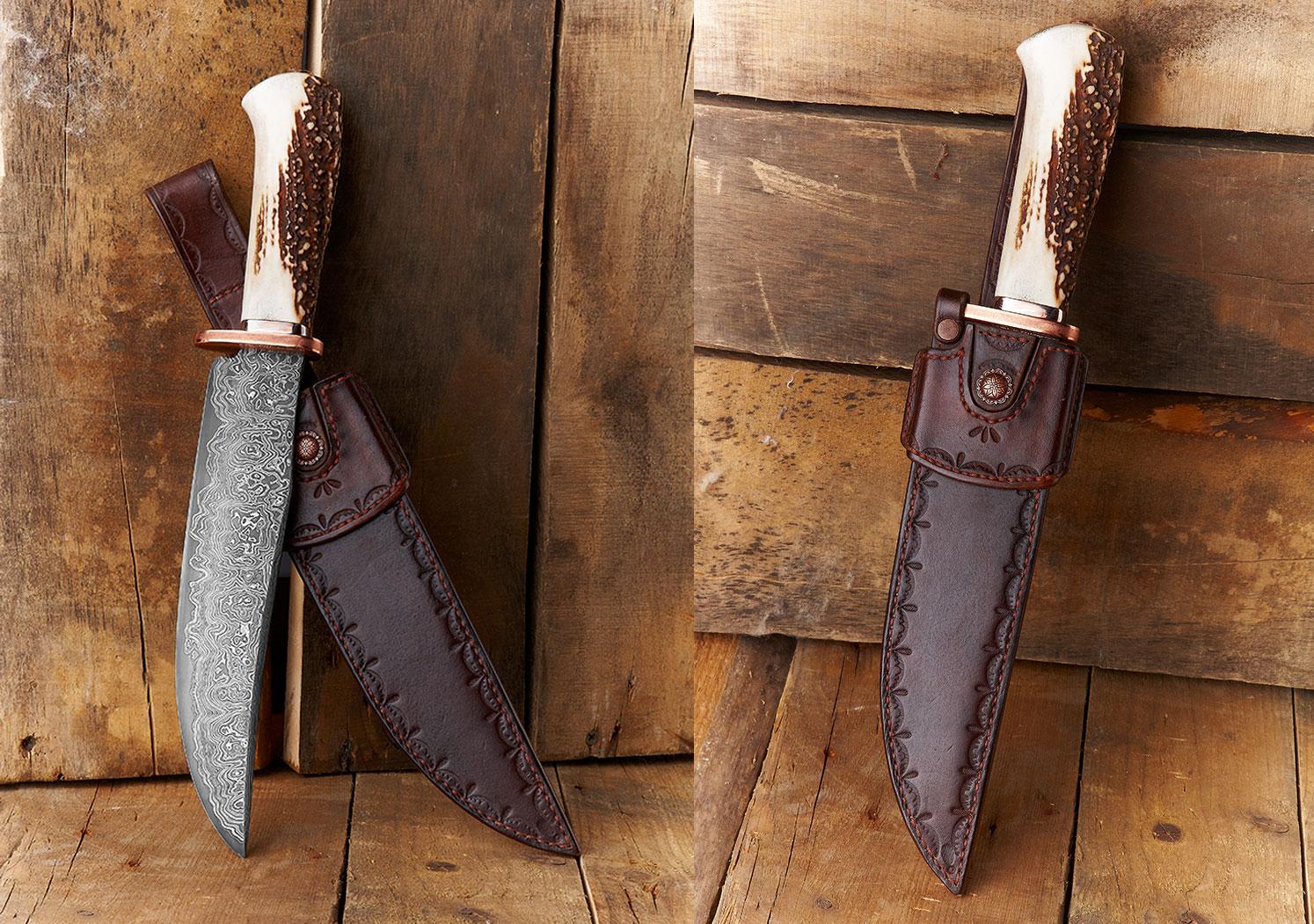 Изготовление гарды Изготовление ножей. Советы ВКонтакте 1